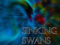 Sinking Swans