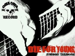 Image for Die For Young