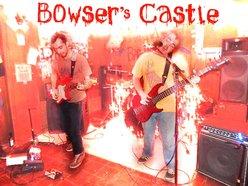 Image for Bowser's Castle
