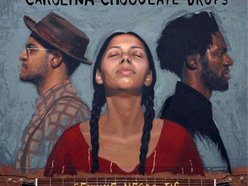 Image for Carolina Chocolate Drops