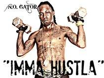 NO Gator