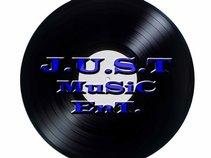 J.U.S.T. Music Ent