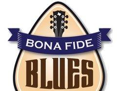 Image for Bona Fide Blues