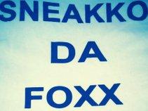 Sneakko Da Foxx