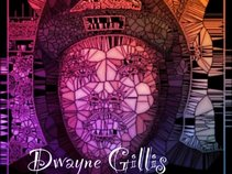 Dwayne Gillis