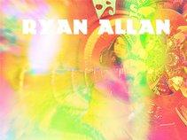Ryan Allan