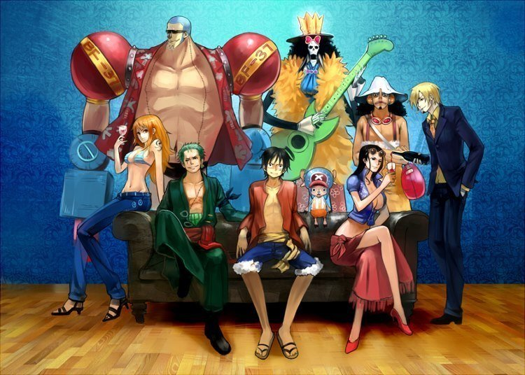 We Are English Version By One Piece Mania Reverbnation