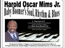 Harold O. Mims Jr.