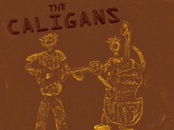 Image for The Caligans
