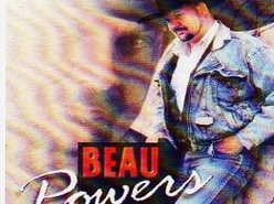 Beau Powers