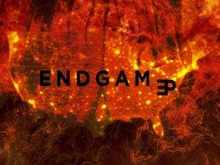The Endgame EP