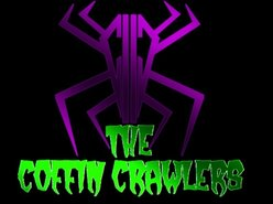 Image for The Coffin Crawlers