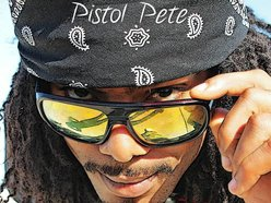 Image for Pistol Pete 813 Tampa