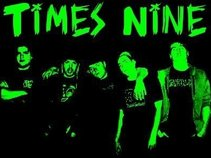 Times Nine/ Slaymaker/ The Viral Avengers