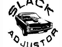 Slack Adjustor