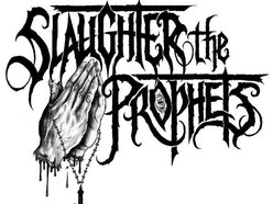 Image for Slaughter The Prophets