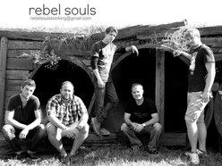 Image for Rebel Souls