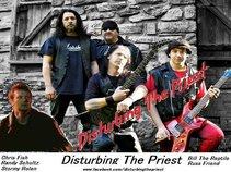 Disturbing The Priest Judas Priest Tribute