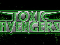 Image for Toxic Avengers