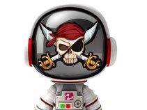 Cosmic Space Pirates