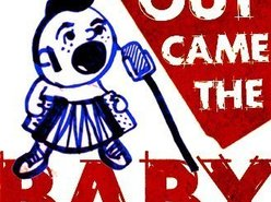 Image for Out Came the Baby