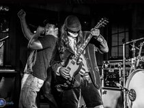 Thunderstruck - AC/DC Tribute Band