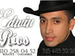 Edwin Ríos