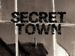 Image for Secret Town