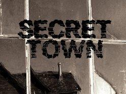 Image for Secret Town