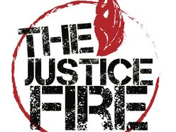 Image for The Justice Fire