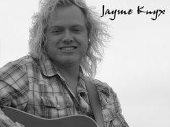 Jayme Knyx