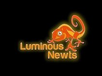 Luminous Newts