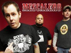 Image for Mescalero