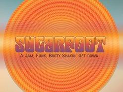 Image for SUGARFOOT