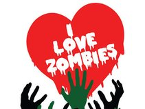Zombie Love Affair