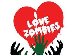 Zombie Love Affair