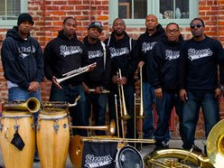Image for Stooges Brass Band