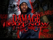 Dj Damage
