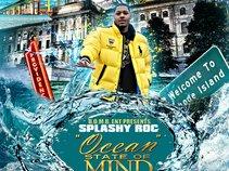 Splashy Roc