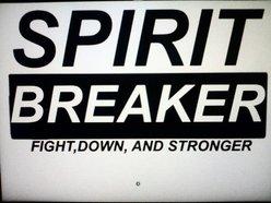 Image for SPIRIT BREAKER