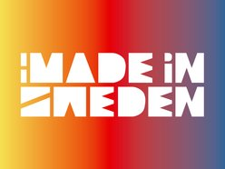 Image for Made in Sweden