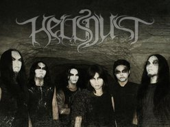 Image for HELLDUST