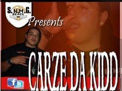 Carze Da Kidd & 5 Star Whoo Kidd Reggilo