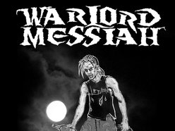Image for Warlord Messiah