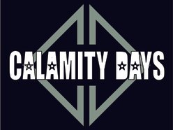 Image for Calamity Days