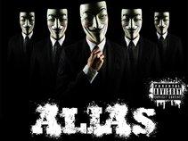Mister Alias