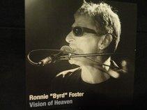 """Ronnie """"Byrd"""" Foster"""