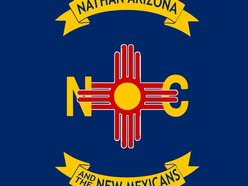Image for Nathan Arizona and The New Mexicans