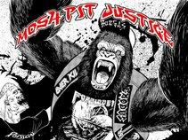 mosh-pit justice