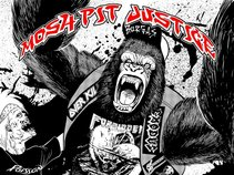 mosh-pit justice